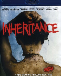 The Inheritance (Blu-ray Disc)