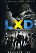The LXD: Seasons 1 & 2 (DVD)