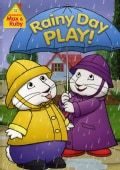 Max & Ruby: Rainy Day Play (DVD)