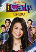 iCarly Season 2 Vol. 3 (DVD)