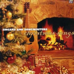 Various - Singers and Songwriters Christmas Songs