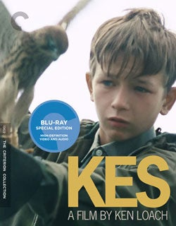 Kes - Criterion Collection (Blu-ray Disc)