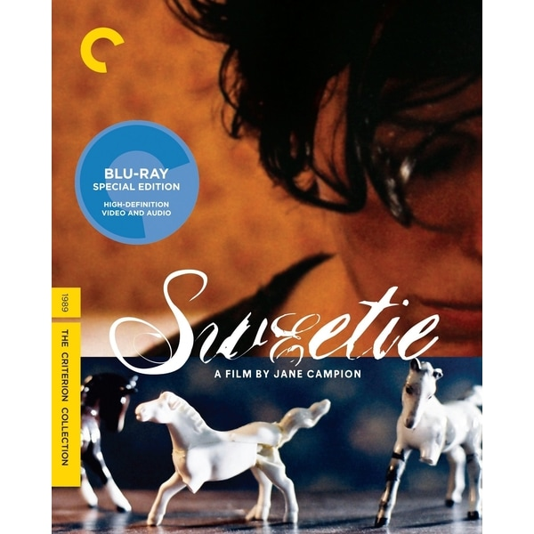 Sweetie (Blu-ray Disc) 7678768