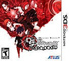 NinDS 3DS - Shin Megami Tensei: Devil Survivor Overclocked - By Atlus