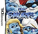 NinDS - Smurfs - By Ubisoft