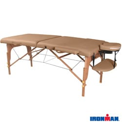 Ironman 30 Northampton Massage Table