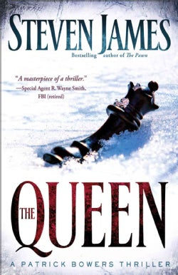 The Queen: A Patrick Bowers Thriller (Paperback)