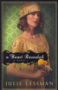 A Heart Revealed (Paperback)
