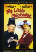 My Little Chickadee (DVD)