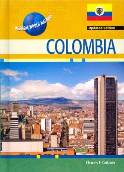 Colombia (Hardcover)
