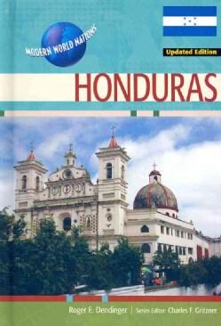 Honduras (Hardcover)
