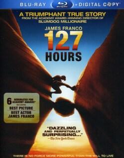 127 Hours (Blu-ray Disc)