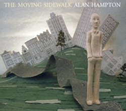 Alan Hampton - The Moving Sidewalk