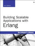 Building Scalable Applications With Erlang (Paperback)
