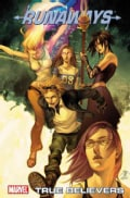 Runaways 4: True Believers (Paperback)