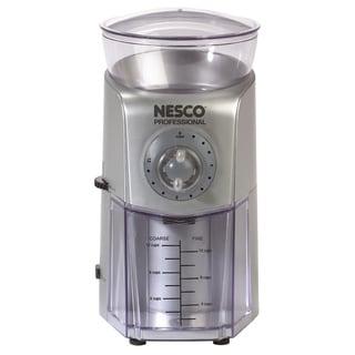 Nesco Professional Burr Coffee Grinder