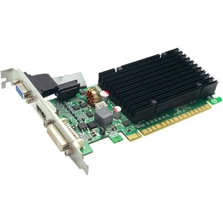 EVGA 512-P3-1301-KR GeForce 8400 GS Graphic Card - 520 MHz Core - 512