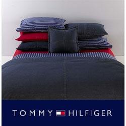 Tommy Hilfiger All American Denim Standard-size Sham
