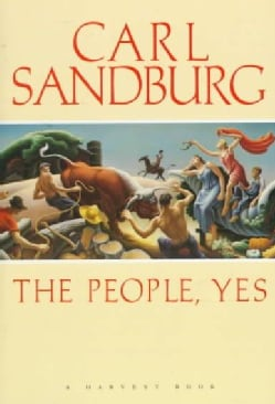 The People, Yes (Paperback)