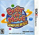 NinDS 3DS - Bust-a-Move Universe - By Square Enix