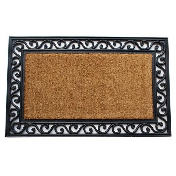 Rembrandt Doormat 13414341 Overstock Shopping Big