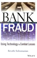 Bank Fraud: Using Technology to Combat Losses (Hardcover)