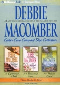 Debbie Macomber Cedar Cove CD Collection: 16 Lighthouse Road / 204 Rosewood Lane / 311 Pelican Court (CD-Audio)