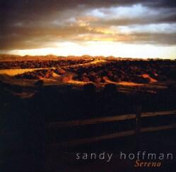 SANDY HOFFMAN - SERENO