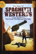 The Best Of Spaghetti Westerns (DVD)