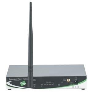 Digi - ConnectPort CP-WAN-B311 3G Wireless WAN Router