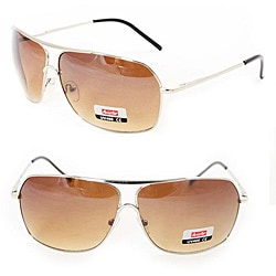 Women's 3749 Amber-Gradient Gray Fashion Sunglasses