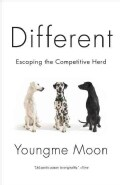 Different: Escaping the Competitive Herd (Paperback)