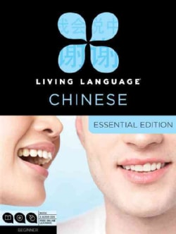 Living Language Chinese: Essential / Character Guide, Slipcase