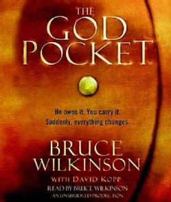 The God Pocket: He Owns It, You Carry It: Suddenly, Everything Changes (CD-Audio)