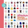 The BurdaStyle Sewing Handbook (Spiral bound)