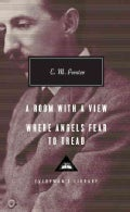 A Room With a View / Where Angels Fear to Tread (Hardcover)