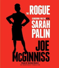 The Rogue: Searching for the Real Sarah Palin (CD-Audio)
