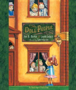The Doll People (CD-Audio)