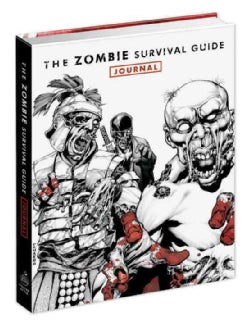 The Zombie Survival Guide (Hardcover)