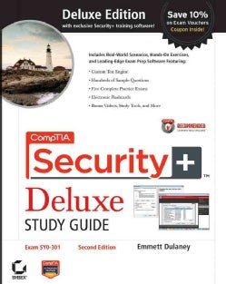 CompTIA Security: Exam SY0-301