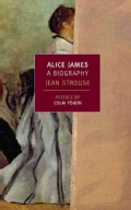 Alice James: A Biography (Paperback)