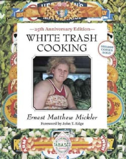 White Trash Cooking (Spiral bound)