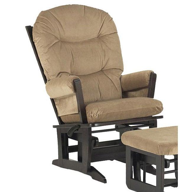 ... chair. This beautiful chair features an exclusive Dutailier glide