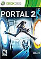 Xbox 360 - Portal 2 - By Electronic Arts