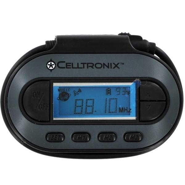 Celltronix 06-CE-2152 FM Transmitter