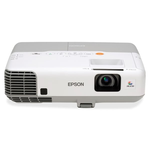 Epson PowerLite 95 LCD Projector - 4:3