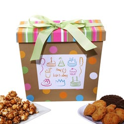 Birthday Wishes Gift Box