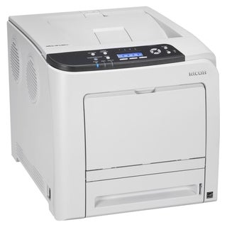 Ricoh Aficio SP C320DN Laser Printer - Color - 1200 x 1200 dpi Print