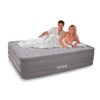 Intex Ultra Plush Queen-size Air Bed