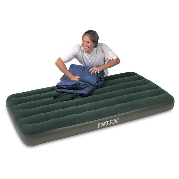 Prestige Downy Twin Airbed Kit